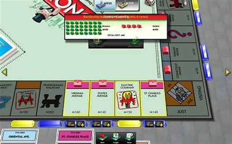 monopoly full version free download for pc monopoly for pc download and play free version