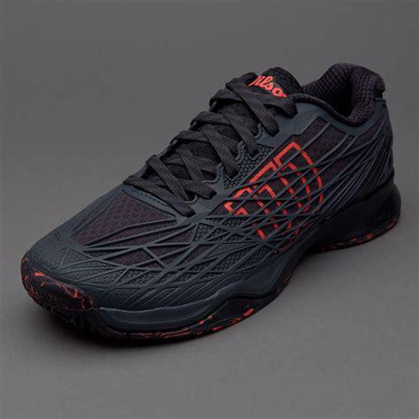 Sepatu Merk Wilson sepatu tenis wilson original kaos mens all court