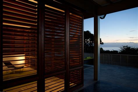 stunning costa rican house with a spectacular coastal view stunning coastal house in costa rica by spg architects