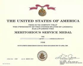 meritorious service medal citation template us navy retirement 2008 navy meritorious service medal