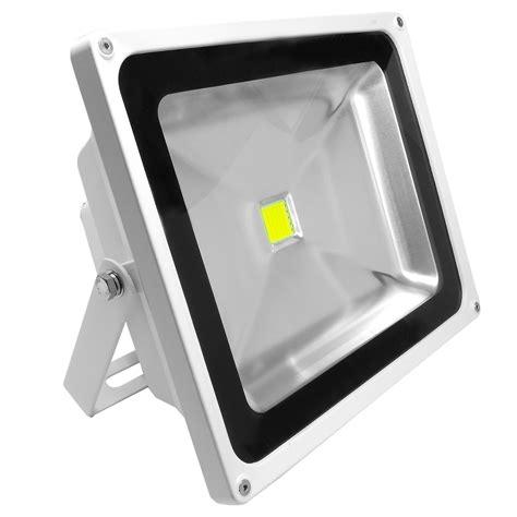 warm white led flood white led floodlight 240v 50w 500w 6000k daylight mr