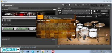 kontakt full version crack kontakt 5 crack activation tool download a2zcrack