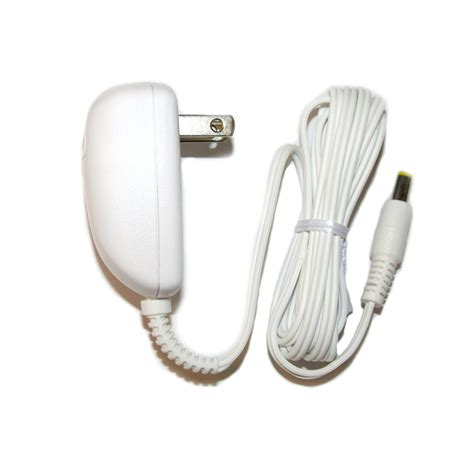 Fisher Price Baby Swing Power Cord Ac Adapter White