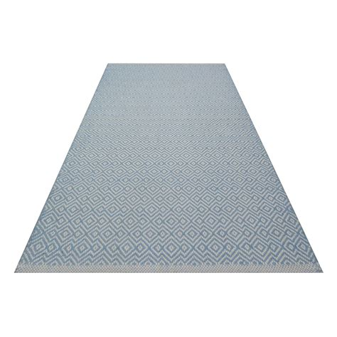 bettvorleger blau teppich vorleger carpy blau 70x140cm kidsdepot kaufen
