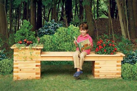 planting bench plans cedar bench planter plans pdf woodworking