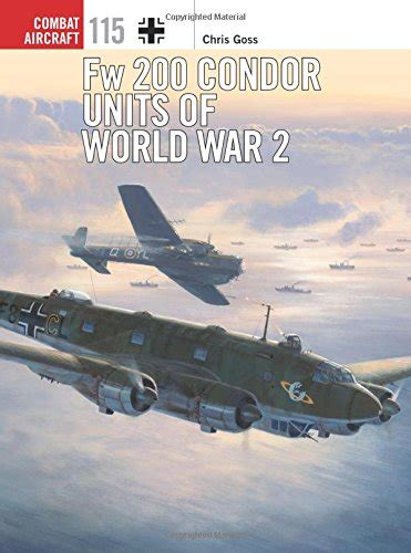 buy special books fw 200 condor units of world war 2 combat aircraft on sale as of 10 25