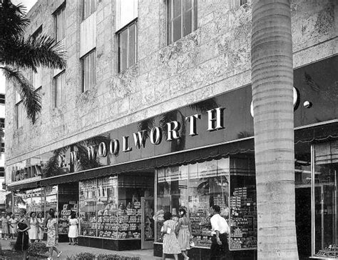 Home Decor Houston florida memory f w woolworth company store on lincoln