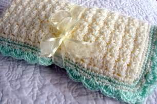 modern grace design baby blanket free pattern