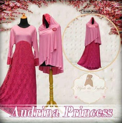 Gamis Jumbo Warna Pink Gamis Brokat Ukuran Jumbo Gamis Brokat Ukuran Jumbo