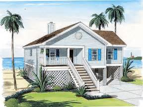 Beach House Plans by Plan 047h 0077 Find Unique House Plans Home Plans And
