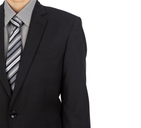 template blazer photoshop shirt and suit size mockup psd file free download