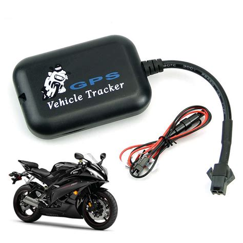Gps Tracker Motor Truk mini gps gprs gsm tracker personal cars vehicle motorcycle real time sms network monitor