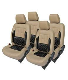 Seat Covers Xuv Vegas Pu Leather Seat Cover For Mahindra Xuv 500 Buy