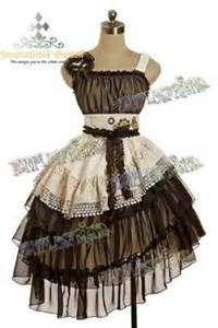 Black Velveteen Tiered Party Dress By » Home Design 2017