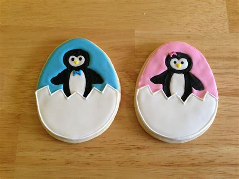 penguin baby shower theme 1000 ideas about penguin baby showers on baby