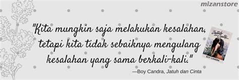 blogger boy candra jatuh dan cinta buku ke 12 boy candra mizanstore blog