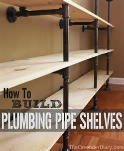water pipe shelves search ideas for the house