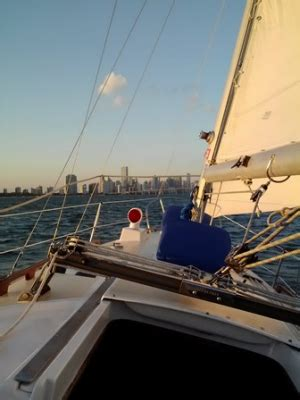 sailboat miami miami sailboat rentals and charters great prices