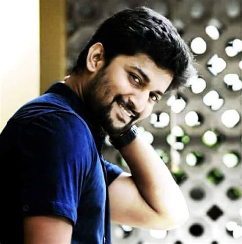 actor nani 5 less known facts about actor nani