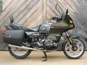 Bmw R100rt 1990 Bmw R100rt Moto Zombdrive