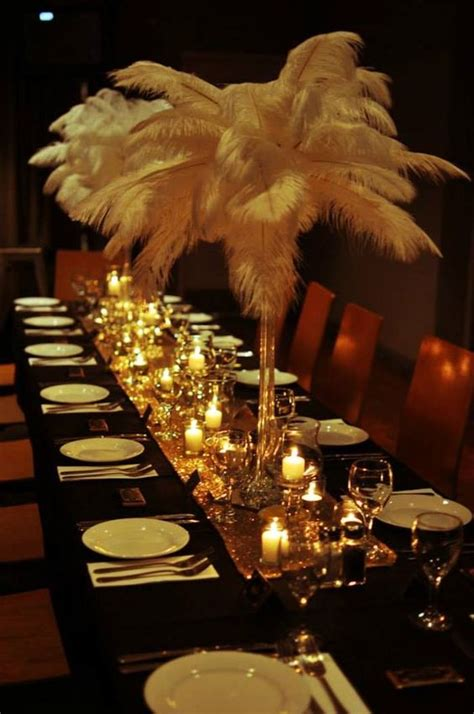 gatsby dinner great gatsby themed birthday via kara s ideas