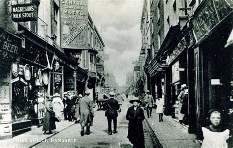 pictures of pictures of ramsgate