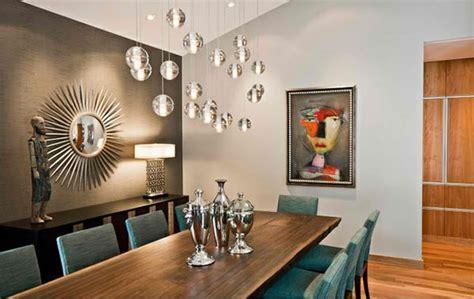 moderne pendelleuchte esszimmer moderne esszimmer 15 stilvolle beispiele als inspiration