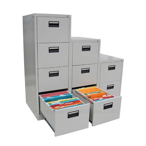 3 drawer document cabinet luoyang hefeng furniture