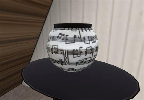 second marketplace notes vase