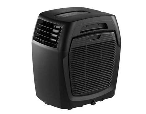 walmart air conditioners canada royal sovereign 14 000 btu 5 in 1 wifi portable air