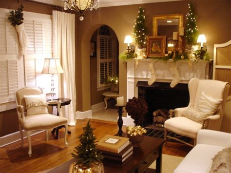 beautifully decorated living rooms 27 inspiring christmas fireplace mantel decoration ideas