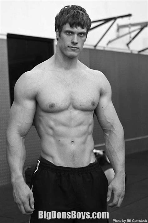 Tall Bodybuilders Gallery Page 43