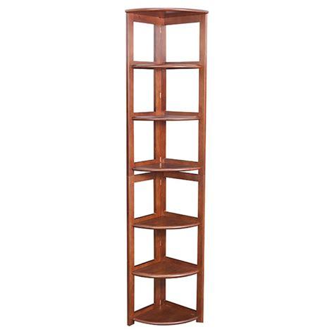 Folding Corner Bookcase Regency Ffc6712xx Flip Flop Folding Corner Bookcase 12 Quot X 12 Quot X 67 Quot H Schoolsin