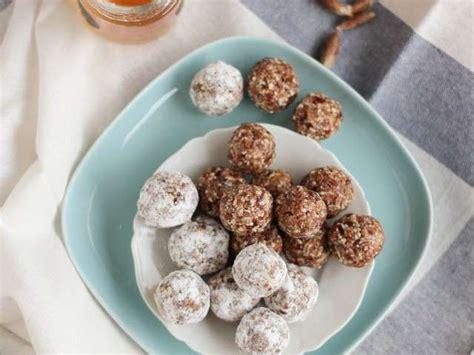 cl駑entine cuisine recettes de truffes de clementine cuisine
