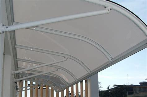 tettoie per esterni in policarbonato pensiline e pergole sanremo im pergolati e pensiline
