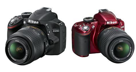 Kamera Nikon D3200 Vs Nikon D5100 nikon d3200 vs nikon d5100 214 zellikleri kar蝓莖la蝓t莖rma