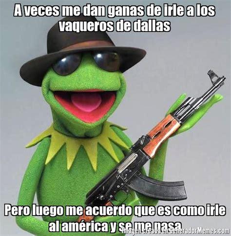 Memes De La Rana Rene - memes de vaqueros imagenes chistosas