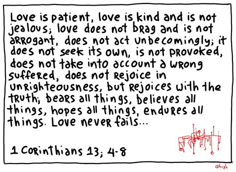 1 corinthians 13 4 8 tattoo wanna what is patience is a virtue