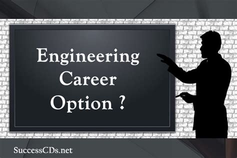 Career Options After Engineering And Mba by Successcds Education Career Q N A