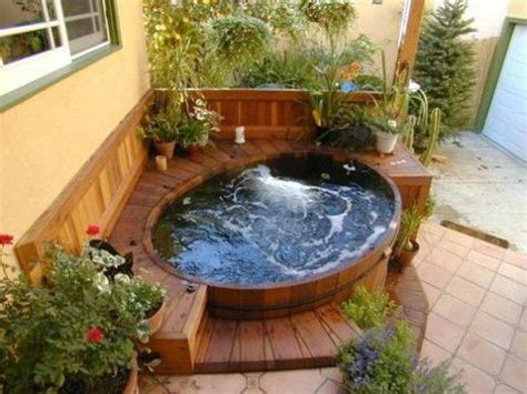 patio interior jacuzzi best 25 outdoor hot tubs ideas on pinterest hot tub