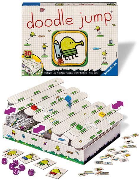 doodle jump no doodle jump puzzlewarehouse