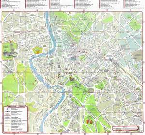 Rome Italy Map by The Roma Pass 3 Days Free Public Transport And Discounts