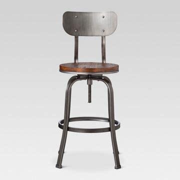 target white metal bar stools metal bar counter stools target