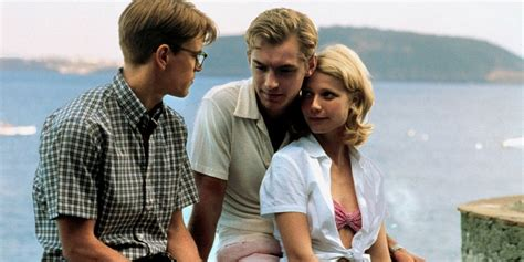 themes in the talented mr ripley film resource the talented mr ripley film guide into film