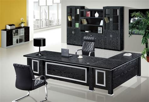 contemporary ceo office furniture modern executive table hot sale high quality wooden modern executive office