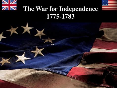 i war 2 slideshow preview independence war ii edge of chaos community s history war for independence