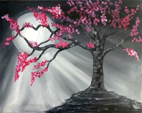 paint with a twist alamo ranch tree adults only 1 seat left saturday