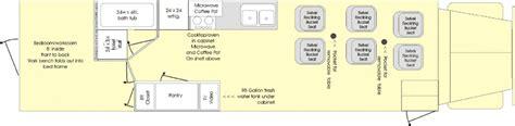 3 Level Split Floor Plans Conversion Encyclopedia Floor Plans Bus