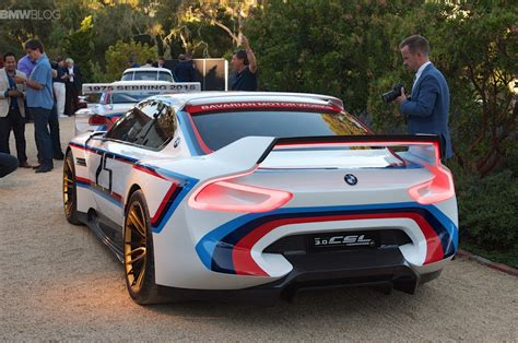 bmw hommage bmw should make the 3 0 csl hommage
