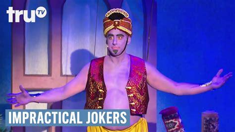 impractical jokers joe bathroom videos joe gatto videos trailers photos videos